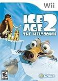 Ice Age 2: The Meltdown - Nintendo Wii by Vivendi Universal