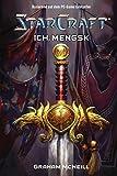 Starcraft - Ich, Mengsk