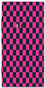 Timpax protective Armor Hard Bumper Back Case Cover. Multicolor printed on 3 Dimensional case with latest & finest graphic design art. Compatible with Nokia Lumia 920 Design No : TDZ-22172
