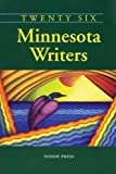 26 Minnesota Writers