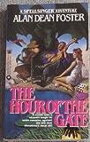 Spellsinger: The Hour of the Gate - Book #2