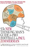 New Thinking Mans Guide to Professional Football