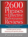 2600 Phrases for Effective Performanc...