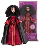 Tangled Classic Mother Gothel ~12