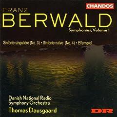 Symphony 3 & 4 / Elfenspiel