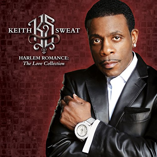 Keith Sweat-Harlem Romance The Love Collection-CD-FLAC-2015-DeVOiD Download