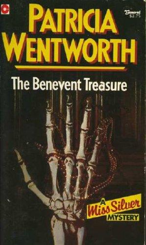 The Benevent Treasure, Patricia Wentworth