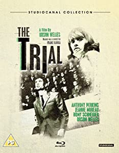The Trial 50th Anniversary (StudioCanal Collection) [Blu-ray] [1962]