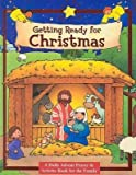 img - for [(Getting Ready for Christmas)] [By (author) Yolanda Browne ] published on (September, 2011) book / textbook / text book