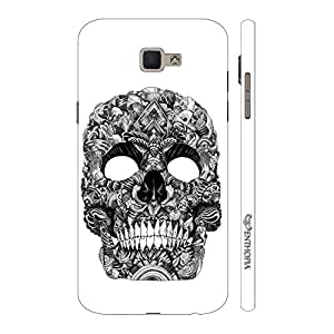 Enthopia Designer Hardshell Case Look Past the Surface Back Cover for Samsung Galaxy J7 Prime SM-G610F