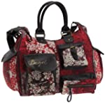 Desigual Bols Co Big Rose, Sac � main