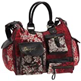 Desigual Bols Co Big Rose, Sac à main