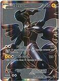 Pokemon Black & White Single Card Zekrom #114 Ultra Rare