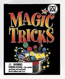 Magic Tricks (Mini Maestro)