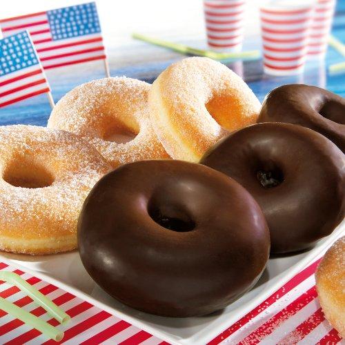 Donuts bestellen