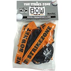 Buy Bownet Strike Zone Accessory Target by Bow Net