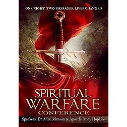 Spiritual Warfare Confernce