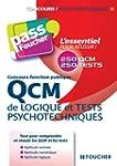 QCM de logique et Tests psychotechniq...