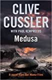 Clive Cussler Medusa: A novel from the NUMA Files