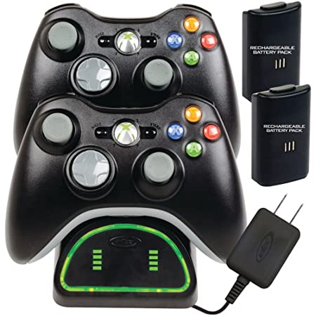 Xbox 360 - Charging Station