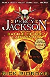 Percy Jackson and the Battle of the Labyrinth (Percy Jackson and the Olympians)