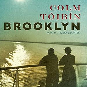 Brooklyn Audiobook