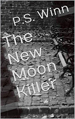 ebook: The New Moon Killer (B00Q7TSYO2)