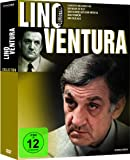 Lino Ventura Collection [5 DVDs]