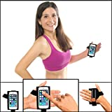 HB Tune hand/arm band for smaller phones including all iPhones up to the 5S
