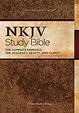 Study Bible-NKJV-Signature
