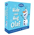 Frozen Hide-and-Hug Olaf: A Fun Famil...