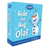 Frozen Hide-and-Hug Olaf: A Fun Family Experience – $16.19!