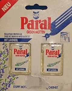 paral raid motten gel lavendel 2er k che haushalt. Black Bedroom Furniture Sets. Home Design Ideas