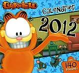 echange, troc Collectif - Mon Calendrier 2012 Garfield