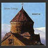 Image of Komitas - Divine Liturgy