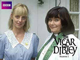 Vicar of Dibley Season 1