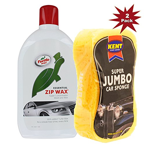 turtle-wax-zipwax-wash-wax-1-litre-kent-sponge