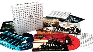 Intégrale 2013 (Coffret 12 CD + 3 DVD)