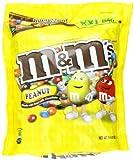 M&M's Peanut - 56 oz. bag