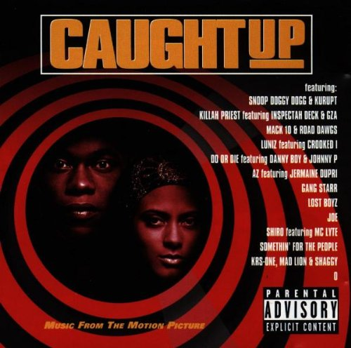 VA-Caught Up-OST-CD-FLAC-1998-Mrflac Download