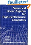 Numerical Linear Algebra on High-Perf...