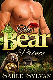 The Bear Prince: A BBW Bear Shifter Billionaire Paranormal Romance Novella (Seattle's Billionaire Bears Book 3)