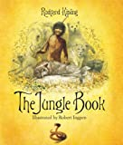 The Jungle Book (Sterling Illustrated Classics)