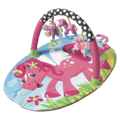 Infantino - Explore & Store Gym, Lil Unicorn front-804257
