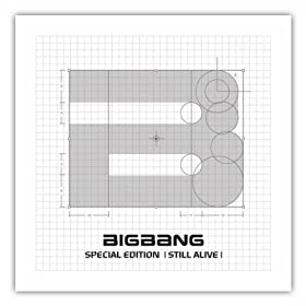 Bigbang Special Edition Still Alive 1