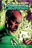 Green Lantern Vol. 1: Sinestro (The New 52)