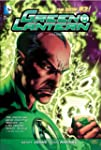 Green Lantern Vol. 1: Sinestro (The N...
