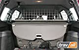 TRAVALL DOG GUARD FOR PEUGEOT 308 SW [WITH SUNROOF] (2008-)