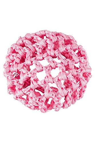 tanzmuster ballett duttnetz knotennetz mit gummiband in rosa f r den perfekten halt des. Black Bedroom Furniture Sets. Home Design Ideas