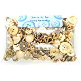 DRESS IT UP 849 FANCY BUTTON GRAB BAG